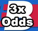 Betfred Lucky 15 Promotion