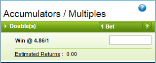 William Hill Bet Slip For Multiples